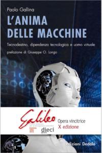 L'anima delle macchine, Paolo Gallina