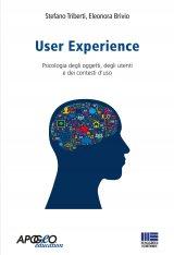 """""""User Experience"""" di Stefano Triberti"""