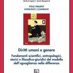 """""""La rilevanza giuridica degli affetti"""" di Claudio Sartea in """"Diritti umani e genere"""""""