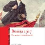 """""""Russia 1917"""" di Guido Carpi"""