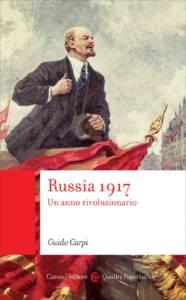 Russia 1917 di Guido Carpi