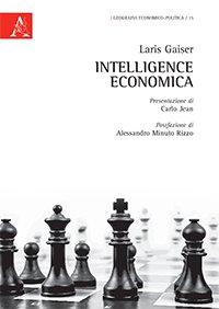 Intelligence economica Laris Gaiser