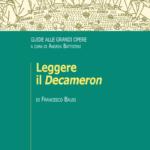 """Leggere il Decameron"" di Francesco Bausi"