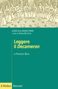 Leggere il Decameron Francesco Bausi
