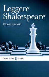 Leggere Shakespeare Rocco Coronato