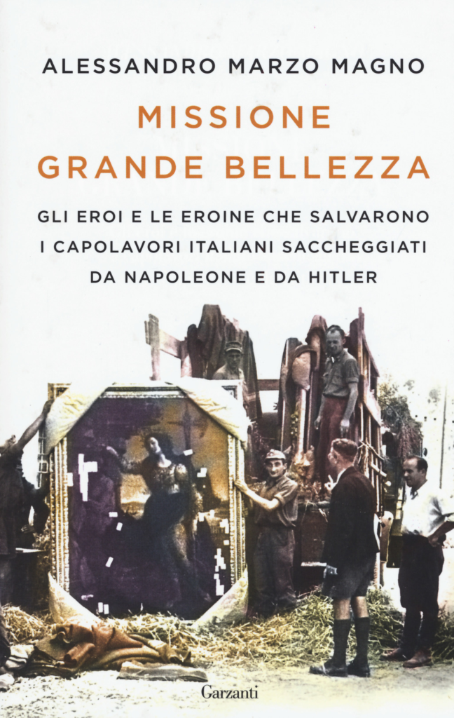 """""""Missione Grande Bellezza"""" di Alessandro Marzo Magno"""