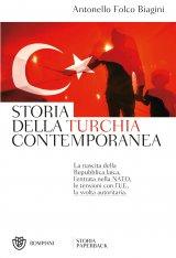 """""""Storia della Turchia contemporanea"""" di Antonello Folco Biagini"""