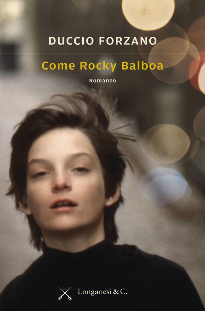 """""""Come Rocky Balboa"""" di Duccio Forzano"""