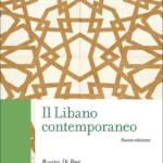 """""""Il Libano contemporaneo.Storia, politica, società"""" di Rosita Di Peri"""
