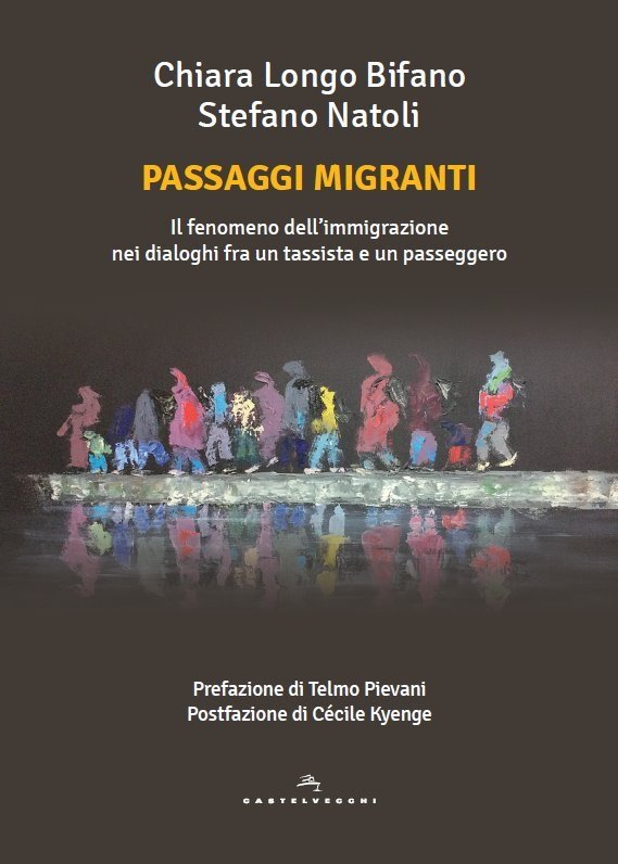 """""""Passaggi migranti"""" di Chiara Longo Bifano e Stefano Natoli"""