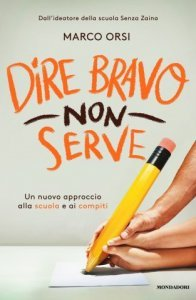 Dire bravo non serve, Marco Orsi