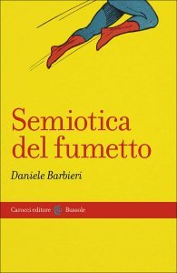 Semiotica del fumetto, Daniele Barbieri