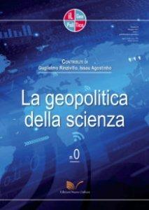 Il Geopolitico, direttore Guglielmo Rinzivillo