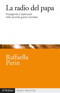 La radio del papa, Raffaella Perin