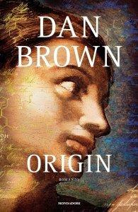 Origin, nuovo libro di Dan Brown, trama, recensione