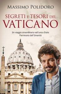 Segreti e tesori del Vaticano, Massimo Polidoro