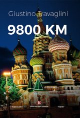 """""""9800 Km"""" di Giustino Travaglini"""
