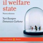 """""""Che cos'è il welfare state"""" di Domenico Carbone e Yuri Kazepov"""