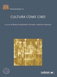 Cultura come cibo, Beatrice Barbiellini Amidei, Martino Marazzi