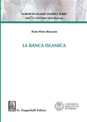 La banca islamica, Paolo Pietro Biancone