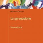 """""""La persuasione"""" di Nicoletta Cavazza"""