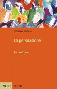 La persuasione, Nicoletta Cavazza
