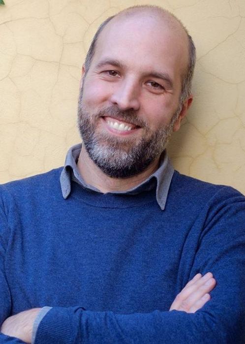 Lorenzo Marone: «La mia scrittura è intrisa di Napoli»