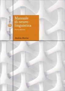 Manuale di neurolinguistica, Andrea Marini