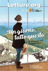 <em>Letture</em> al Salone del Libro di Torino