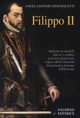 """""""Filippo II"""" di Angelantonio Spagnoletti"""