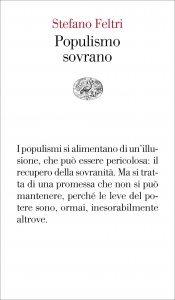 Populismo sovrano, Stefano Feltri