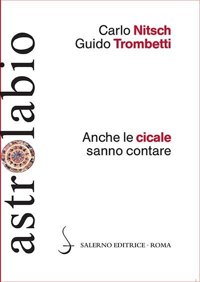 """""""Anche le cicale sanno contare"""" di Guido Trombetti e Carlo Nitsch"""