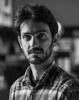 Giorgio Fontana: «chi non legge si priva di un piacere solitario e meraviglioso»