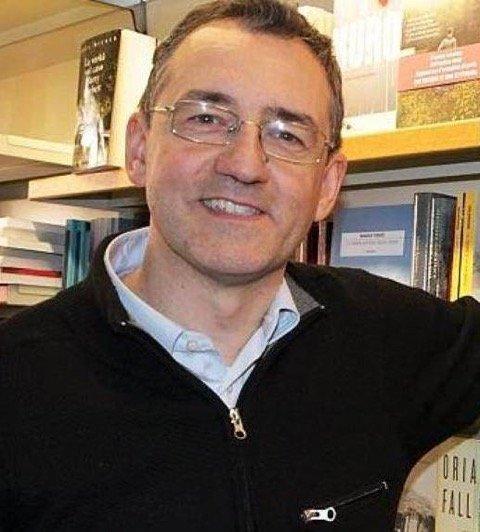 Paolo Ambrosini: «il libro è il cibo, e talvolta la cura della mente»