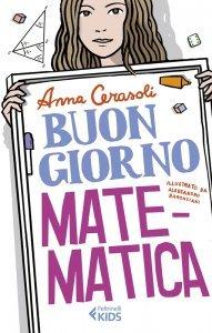 Buongiorno matematica, Anna Cerasoli