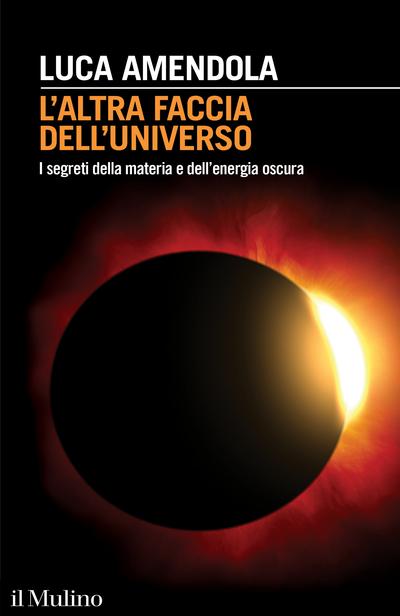 """""""L'altra faccia dell'universo. I segreti della materia e dell'energia oscura"""" di Luca Amendola"""