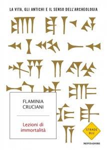 Lezioni di immortalità, Flaminia Cruciani