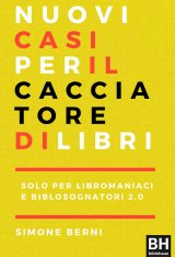 Simone Berni, il cacciatore di libri