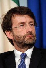 """Dario Franceschini: """"la lettura è emancipazione"""""""
