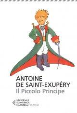 """""""Il piccolo principe"""" di Antoine de Saint-Exupéry: riassunto trama"""