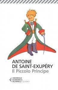 Il Piccolo Principe, frasi più belle