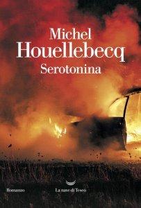 Serotonina, Michel Houellebecq, trama, recensione