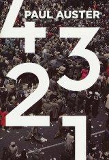 """""""4 3 2 1"""" di Paul Auster: trama e recensione"""