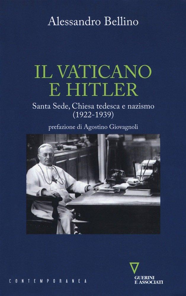 f751e78d22 Santa Sede, Chiesa tedesca e nazismo (1922-1939)