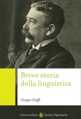 """""""Breve storia della linguistica"""" di Giorgio Graffi"""