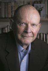 Wilbur Smith: i libri più belli