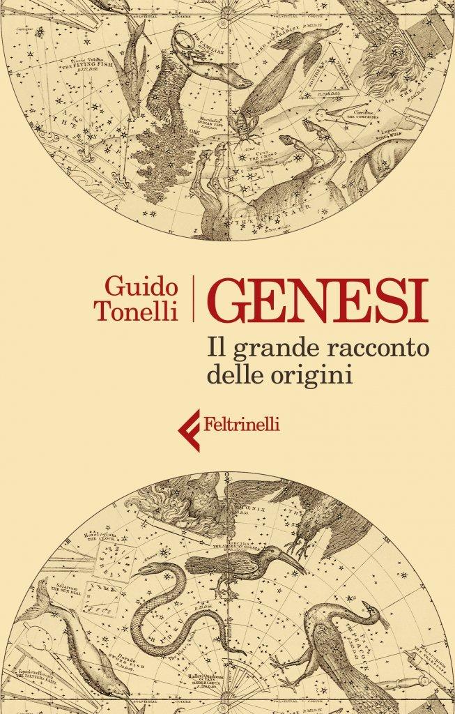 """""""Genesi. Il grande racconto delle origini"""" di Guido Tonelli"""