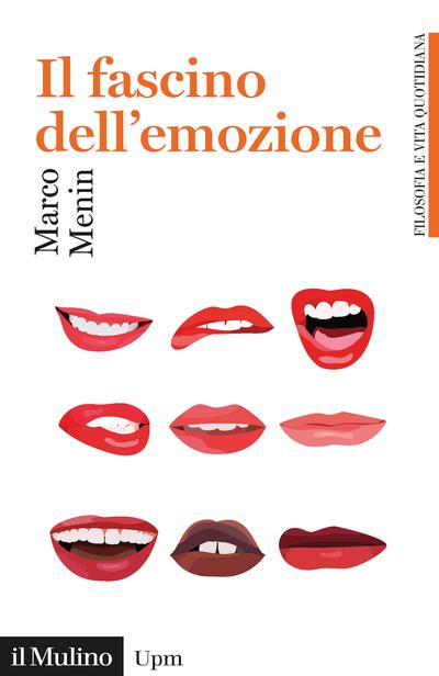 """""""Il fascino dell'emozione"""" di Marco Menin"""