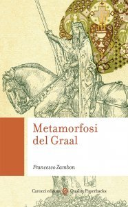 Metamorfosi del Graal, Francesco Zambon