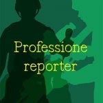 """""""Professione reporter"""" di Gianni Perrelli"""